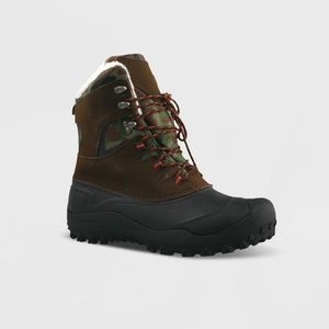 Goodfellow & Co Lined Winter Hiking Boots